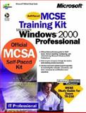 Microsoft Windows 2000 Professional MCSE Training Kit, Microsoft Press, 1572319011