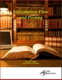 Information Flow and Posting : For Dynamics GP, Whaley, Richard L., 1931479011