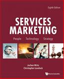 Services Marketing 8th Edition