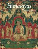 Himalayas - an Aesthetic Adventure, Pratapaditya Pal, 0520239016
