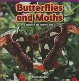 Butterflies and Moths, Naomi Reagan, 1477749012