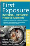 Internal Medicine : Hospital Medicine, Griffith, Charles H. and Hoellein, Andrew R., 0071459014