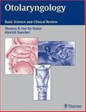 Otolaryngology : Basic Science and Clinical Review, , 0865779015
