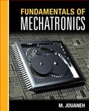 Fundamentals of Mechatronics, Jouaneh, Musa, 1111569010