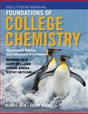Foundations of College Chemistry, Hein, Morris and Arena, Susan, 1118289013