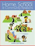 Home, School, and Community Relations 9th Edition