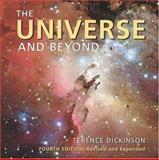 The Universe and Beyond, Terence Dickinson, 1552979016