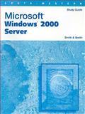 Microsoft Windows 2000 Server, Smith, Richard G. and Smith, Kelly Eitzen, 0538689013