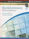 Macroeconomics : Principles and Policy, Update 2010 Edition, Baumol, William J. and Blinder, Alan S., 1439039011