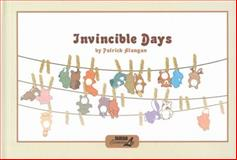 Invincible Days, Patrick Atangan, 156163901X