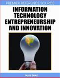 Information Technology Entrepreneurship and Innovation, Fang Zhao, 1599049015