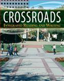Crossroads : Integrated Reading and Writing (with MySkillsLab Student Access Code Card), Dusenberry, Pam and Moore, Julie O'Donnell, 0205009018