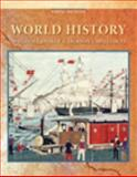 World History, Duiker, William J. and Spielvogel, Jackson J., 0495569011