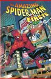 Spider-Man Firsts, , 0785189017