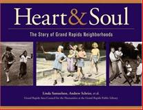 Heart and Soul, Linda Samuelson and Andrew Schrier, 0802839010