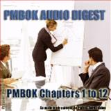 PMBOK Audio Digest : PMP Exam Training: PMBOK Essentials (12 Audio CD Cased Set), Praizion Media, 1934579017