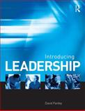 Introducing Leadership, Pardey, David, 0750669012