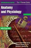 Anatomy and Physiology, Grindel, Cecelia G. and Crowley, Leonard V., 087434901X