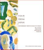 Four from Japan, Kiriu Minashita and Kyong-Mi Park, 1933959010
