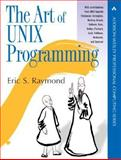 The Art of UNIX Programming 1st Edition