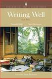 Writing Well, Hall, Donald and Birkerts, Sven, 0321439015