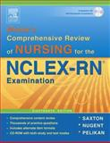 Mosby's Comprehensive Review of Nursing for NCLEX-RN 9780323039017
