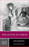 The House of Mirth, Wharton, Edith, 0393959015