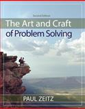 The Art and Craft of Problem Solving, Zeitz, Paul, 0471789011
