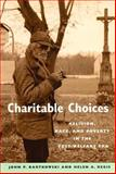Charitable Choices 9780814799017