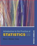 Introduction to the Practice of Statistics (Extended), Portal and CD-ROM, Moore, David S., 142927901X