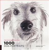 1,000 Dog Portraits, Robynne Raye, 1592539017