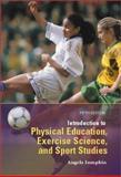 Physical Education, Lumpkin, Angela, 0072329017