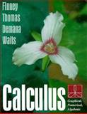 Calculus : A Graphing Approach, Finney, Ross, 0201569019
