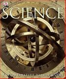 Science, Robert Dinwiddie, Giles Sparrow, Marcus Weeks, Carole Stott, Jack Challoner, David Hughes, David Burnie, 0756689015