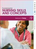 Fund Nursing Skills Concepts Txt and Sg, Timby, Barbara K., 1582559015