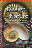 Design and Nature : Comparing Design in Nature with Science and Engineering, C. A. Brebbia, 1853129011