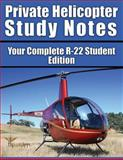 Private Helicopter Study Notes, FlyAway Apps Staff, 1492909017