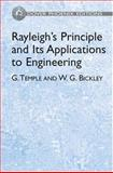 Rayleigh's Principle and Its Applications to Engineering, Temple, G. and Bickley, W. G., 048643902X