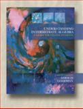 Understanding Intermediate Algebra, Hirsch, Lewis and Goodman, Arthur, 0495109029