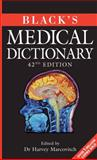 Black's Student Medical Dictionary, Harvey Marcovitch, 0713689021