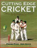 Cutting Edge Cricket, Cricket Australia and Frank Pyke, 0736079025