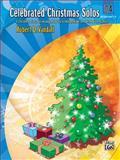 Celebrated Christmas Solos, Vandall, Robert D., 073904902X