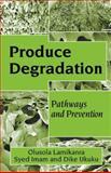 Produce Degradation 9780849319020
