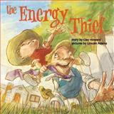 The Energy Thief, Clay Howard, 1479269026