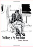 The History of My World Tonight, Nestor, Daniel, 1934289027