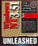 Windows NT 3.51 Unleashed, Cowart, Robert, 0672309025