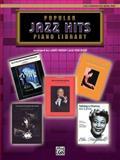 WB Popular Piano Library -- Jazz Hits, Larry Minsky, Tom Roed, 0739039024