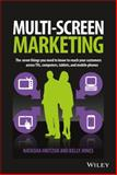 Multi-Screen Marketing, Kelly Jones and Natasha Hritzuk, 1118899024