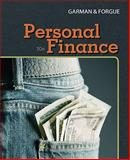 Personal Finance, Garman, E. Thomas and Forgue, Raymond, 143903902X