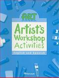 Art Everywhere, Harcourt School Publishers Staff, 0153399023